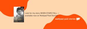 Wattpad Star and Paid Author