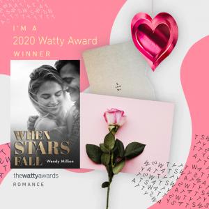 Watty Award Winner